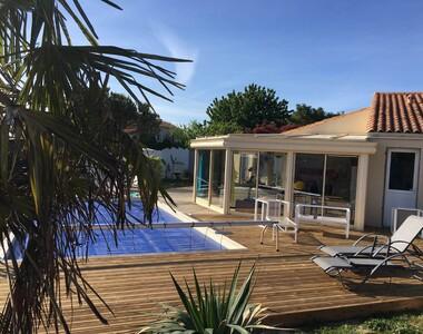 Vente Maison 6 pièces 187m² Nieul-sur-Mer (17137) - photo