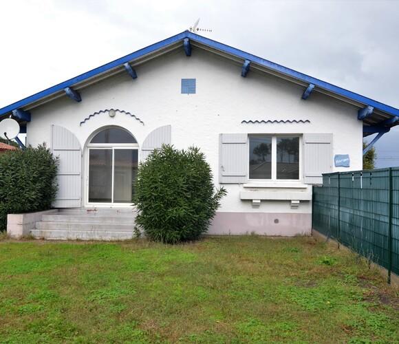 Vente Maison 6 pièces 120m² La Teste-de-Buch (33260) - photo
