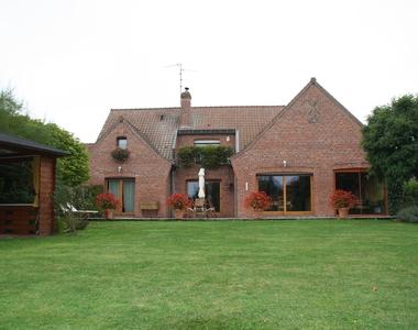 Vente Maison 7 pièces 200m² Flines-lez-Raches (59148) - photo