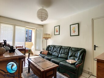 Vente Appartement 3 pièces 43m² CABOURG - photo