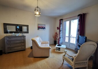 Renting Apartment 3 rooms 45m² Bizanos (64320) - Photo 1
