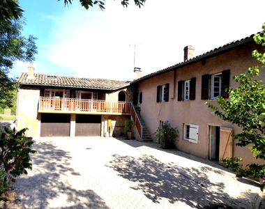 Vente Maison 6 pièces 182m² Denicé (69640) - photo