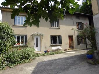 Vente Maison 5 pièces 180m² Beaurepaire (38270) - Photo 1