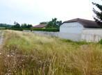 Vente Terrain 1 342m² Saint-Barthélemy (38270) - Photo 1