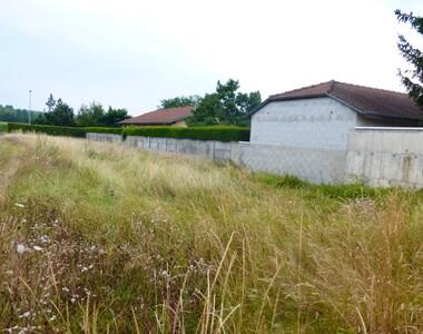 Vente Terrain 1 342m² Saint-Barthélemy (38270) - photo