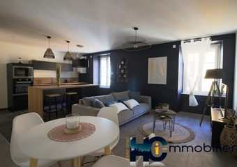 Vente Appartement 4 pièces 80m² Chalon-sur-Saône (71100) - Photo 1