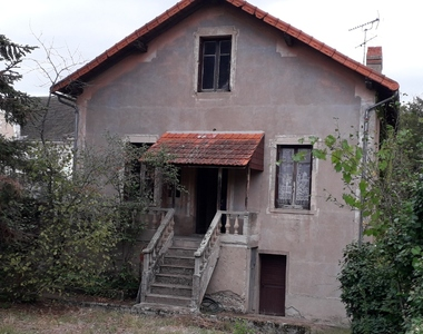 Vente Maison 3 pièces 120m² Bellerive-sur-Allier (03700) - photo