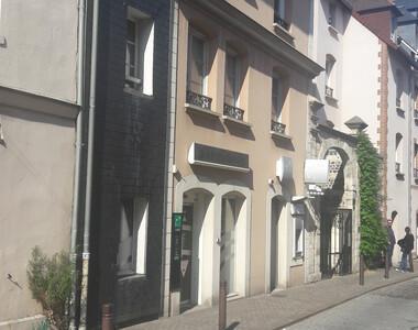 Vente Appartement 66m² Harfleur (76700) - photo