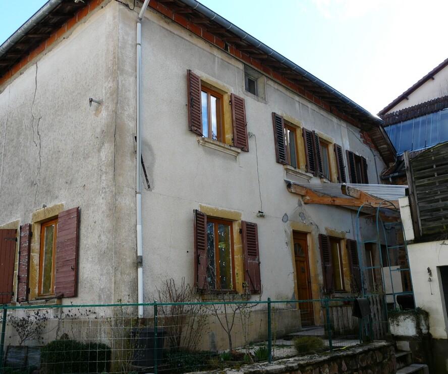 Vente Maison 130m² Proche Cours - photo