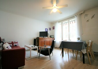 Vente Appartement 4 pièces 68m² Grenoble (38100) - Photo 1