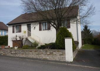 Vente Maison 5 pièces 99m² FROTEY LES VESOUL - Photo 1