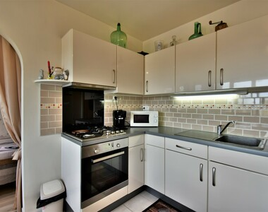 Vente Appartement 2 pièces 33m² Ambilly (74100) - photo