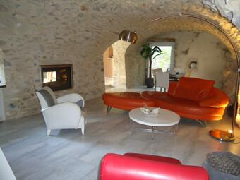 Vente Maison 5 pièces 140m² Saint-Marcel-lès-Sauzet (26740) - photo