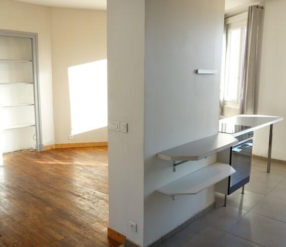 Location Appartement 2 pièces 61m² Grenoble (38000) - photo