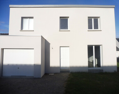 Location Maison 5 pièces 124m² Donges (44480) - photo