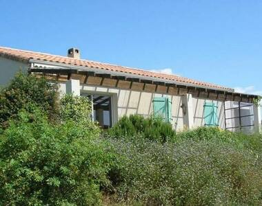 Sale House 3 rooms 85m² RUOMS - photo