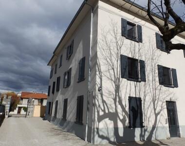 Renting Apartment 2 rooms 39m² Le Pont-de-Claix (38800) - photo
