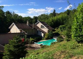 Vente Maison 9 pièces 210m² 15 minutes de Luxeuil ou de Vesoul - photo