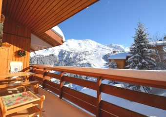 Sale Apartment 4 rooms 40m² Meribel Mottaret (73550) - photo