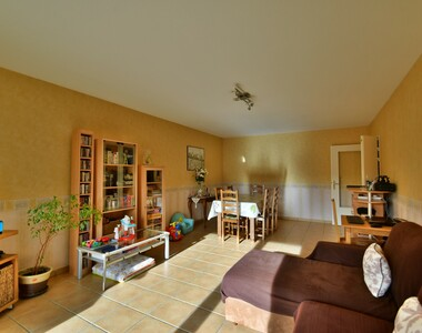 Vente Appartement 5 pièces 110m² Ville-la-Grand (74100) - photo