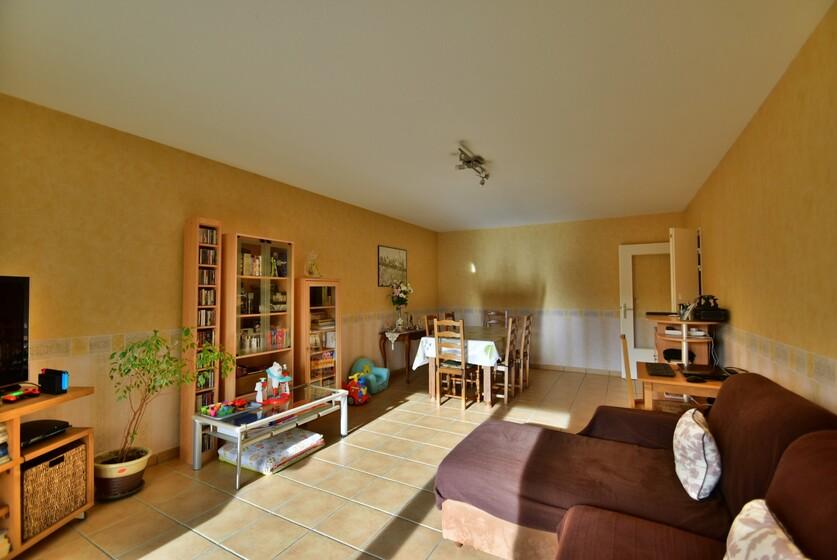 Vente Appartement 5 pièces 110m² Ville-la-Grand (74100) - photo