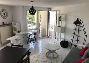 Location Appartement 2 pièces 40m² Gières (38610) - Photo 1