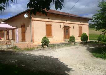Renting House 4 rooms 140m² Mongausy (32220) - Photo 1