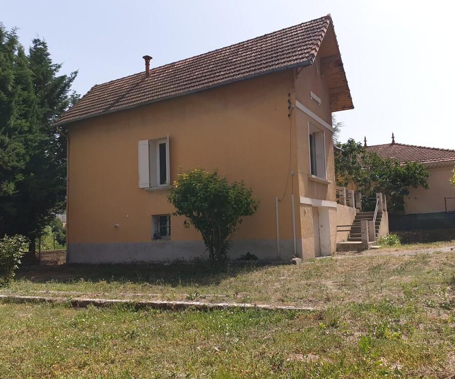 Vente Maison 5 pièces 172m² Apt (84400) - photo