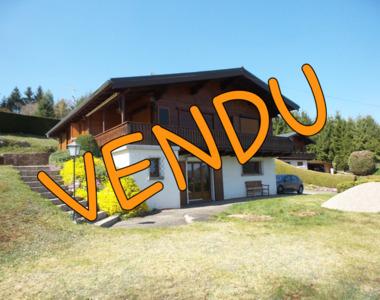 Vente Maison 5 pièces 125m² Geishouse (68690) - photo