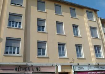 Location Appartement 2 pièces 54m² Saint-Priest (69800) - photo