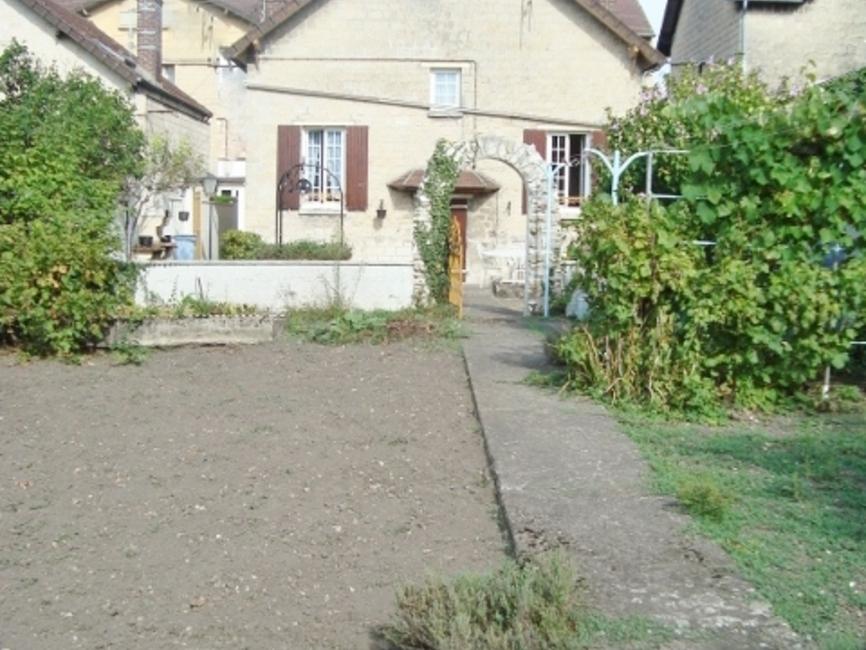 Vente maison 3 pi ces beaumont sur oise 95260 137438 for Garage ml auto beaumont sur oise