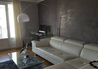 Vente Appartement 3 pièces 80m² Grenoble (38000) - photo