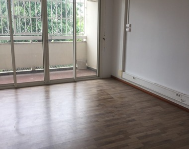 Vente Appartement 4 pièces 71m² Saint Denis - photo