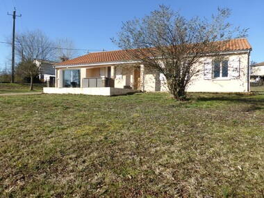 Vente Maison 6 pièces 113m² Randan (63310) - photo