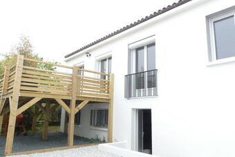 Vente Maison 5 pièces 107m² Saint-Xandre (17138) - Photo 1
