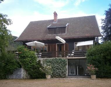 Vente Maison 7 pièces 178m² Charavines (38850) - photo