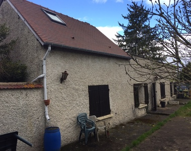 Sale House 3 rooms 60m² Abondant (28410) - photo