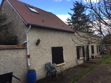 Vente Maison 3 pièces 60m² Abondant (28410) - photo