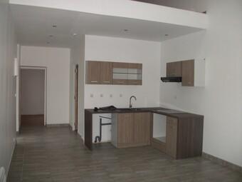 Location Maison 3 pièces 55m² Chauny (02300) - photo