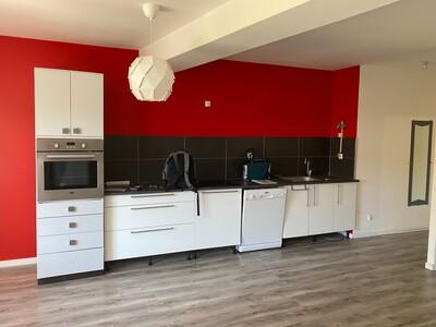 Location Appartement 3 pièces 60m² Saint-Chamond (42400) - Photo 4