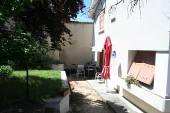 Location Maison 4 pièces 108m² Domarin (38300) - Photo 1