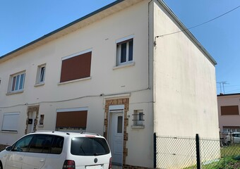Vente Maison 4 pièces 75m² Tergnier - Photo 1