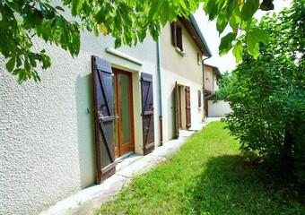 Vente Maison 130m² Claix (38640) - photo