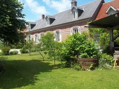 Vente Maison 5 pièces 200m² La Calotterie (62170) - photo