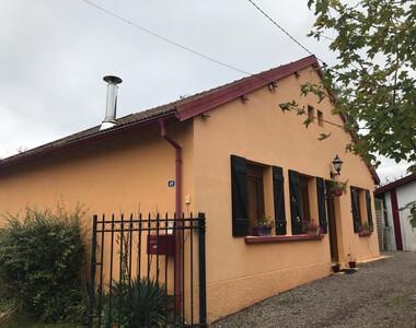 Vente Maison 3 pièces 95m² 10 min de Lure - photo