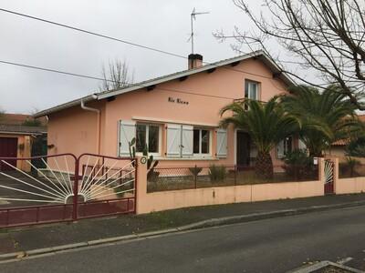 Vente Maison 6 pièces 130m² Dax (40100) - photo