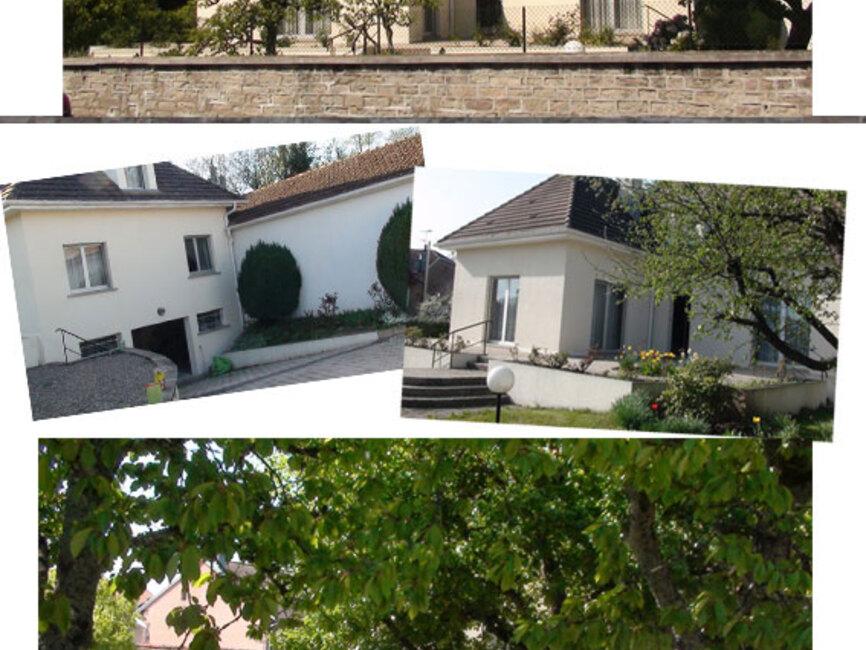 Location Maison 7 Pi Ces Luxeuil Les Bains 70300 90223