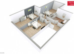 Vente Appartement 4 pièces 89m² Saint-Gilles-Croix-de-Vie (85800) - Photo 3
