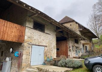 Vente Maison 5 pièces 150m² SECTEUR SUD LAC D'AIGUEBELETTE - Photo 1