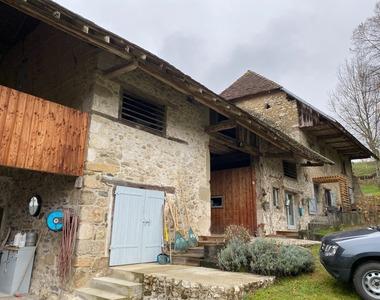 Vente Maison 5 pièces 150m² SECTEUR SUD LAC D'AIGUEBELETTE - photo